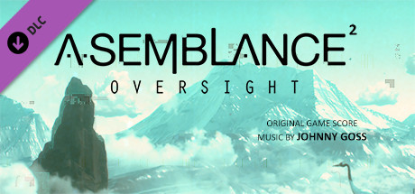 """Picture of """"Asemblance: Oversight"""" Original Soundtrack"""