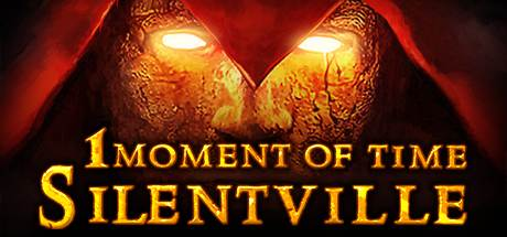 Picture of 1 Moment Of Time: Silentville