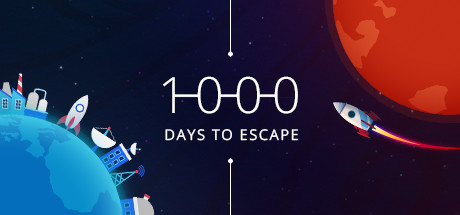 Picture of 1000 days to escape