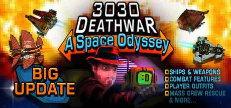 Picture of 3030 Deathwar Redux - A Space Odyssey