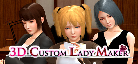 Picture of 3D Custom Lady Maker
