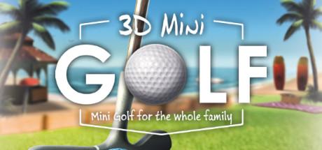 Picture of 3D MiniGolf
