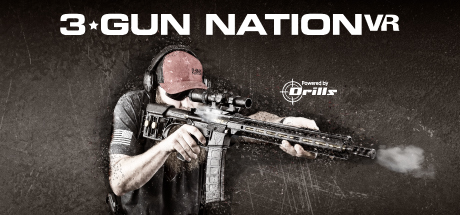 3Gun Nation VR