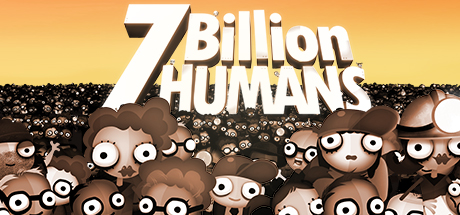 Picture of 7 Billion Humans