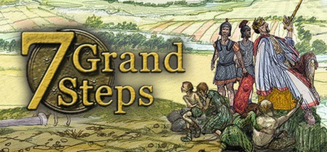 Picture of 7 Grand Steps: What Ancients Begat
