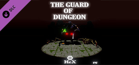 """The Guard Of Dungeon"" - wallpaper 1920x1080"