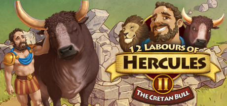 Picture of 12 Labours of Hercules II: The Cretan Bull