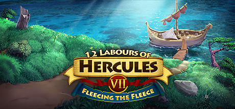12 Labours of Hercules VII: Fleecing the Fleece (Platinum Edition)