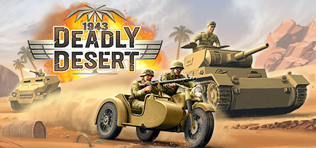 Picture of 1943 Deadly Desert