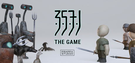 Picture of 3571 The Game