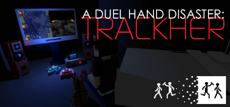 Picture of A Duel Hand Disaster: Trackher