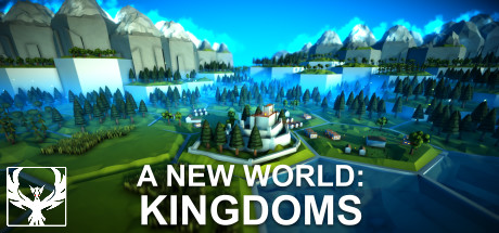Picture of A New World: Kingdoms
