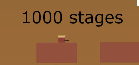 1000 Stages