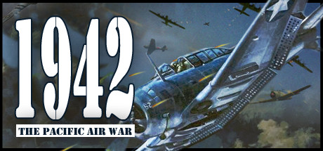 1942: The Pacific Air War