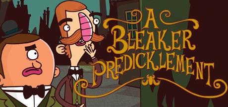 Picture of Adventures of Bertram Fiddle: Episode 2: A Bleaker Predicklement