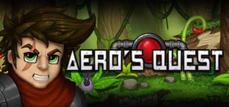 Picture of Aero's Quest