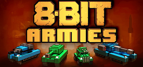Picture of 8-Bit Armies