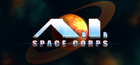 Picture of A.I. Space Corps