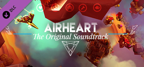 AIRHEART - The Original Soundtrack