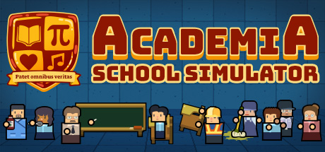 Picture of Academia : School Simulator