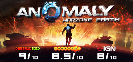 Picture of Anomaly: Warzone Earth
