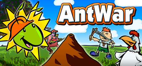 Ant War: Domination