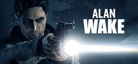 Picture of Alan Wake