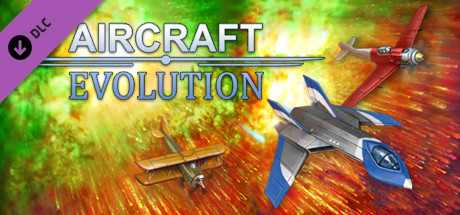 Aircraft Evolution - Skins for aircrafts