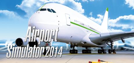 Picture of Airport Simulator 2014
