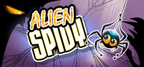 Picture of Alien Spidy