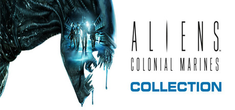 Picture of Aliens: Colonial Marines Collection