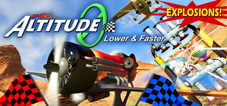 Picture of Altitude0: Lower & Faster