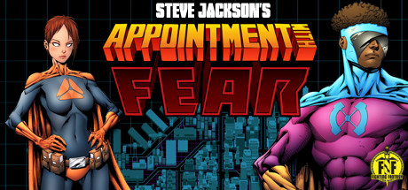 Appointment With FEAR