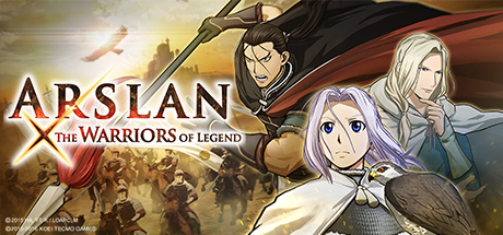 Picture of ARSLAN: THE WARRIORS OF LEGEND