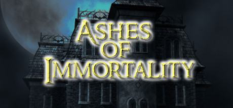 Picture of Ashes of Immortality