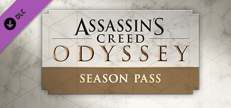 Picture of Assassin's Creed Odyssey - Season Pass