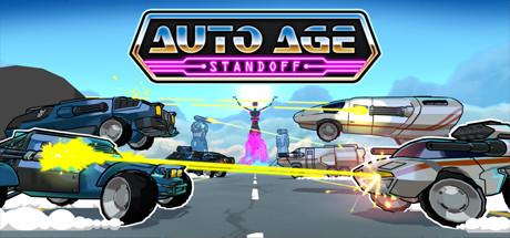 Picture of Auto Age: Standoff
