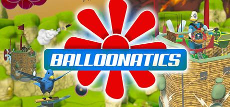 Picture of Balloonatics
