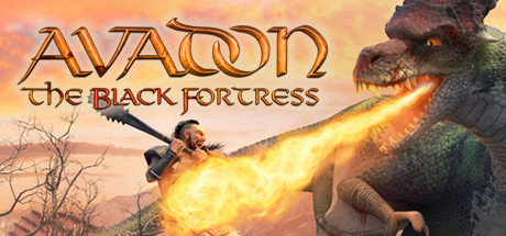 Picture of Avadon: The Black Fortress