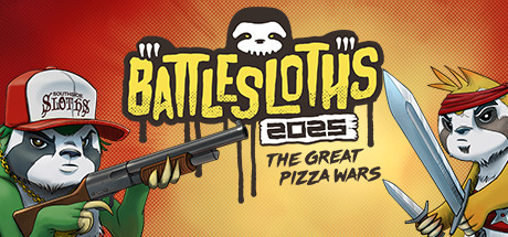 Picture of Battlesloths 2025: The Great Pizza Wars