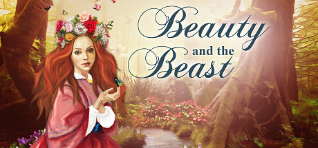 Beauty and the Beast: Hidden Object Fairy Tale. HOG