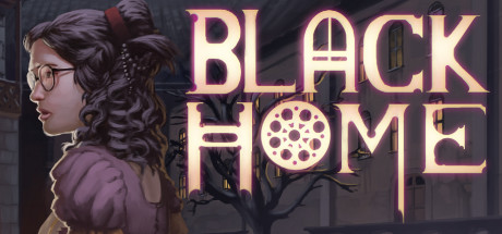Picture of Black Home