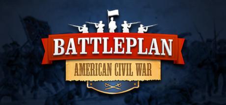 Picture of Battleplan: American Civil War
