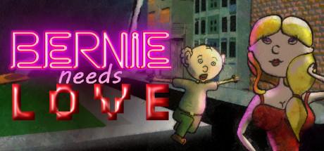 Picture of Bernie Needs Love