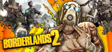 Picture of Borderlands 2