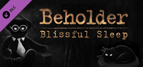 Picture of Beholder - Blissful Sleep