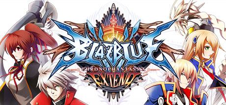 Picture of BlazBlue: Chronophantasma Extend