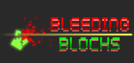 Picture of Bleeding Blocks
