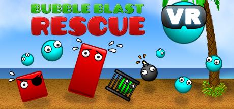 Picture of Bubble Blast Rescue VR