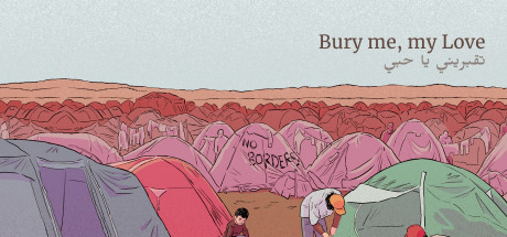 Picture of Bury Me, My Love